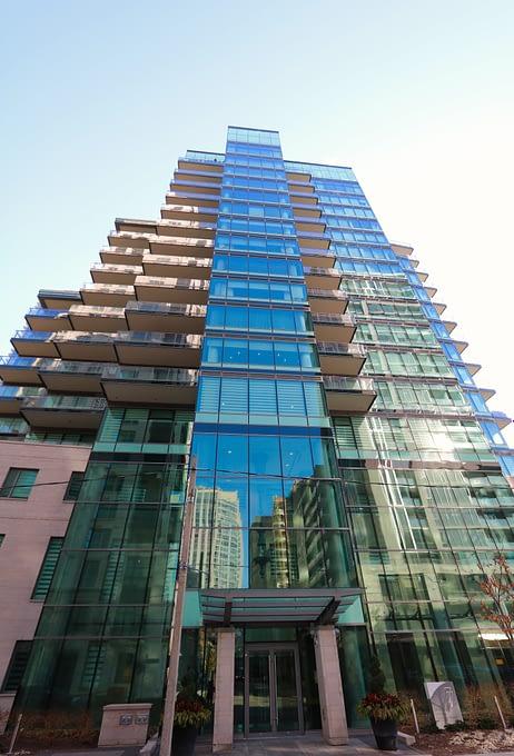 77 Charles West Condo 77 Charles Street West Yorkville Toronto Floor Plans