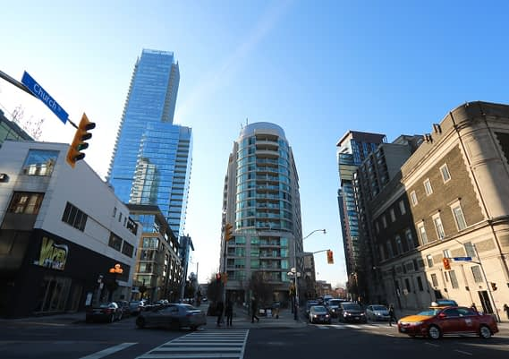 Buyers and Sellers The Lotus Condo at 8 Scollard Streetor Plans Prices Amenities Listings