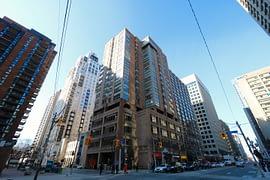 1132 Bay Street Condo Yorkville Toronto floor plans Prices Listings