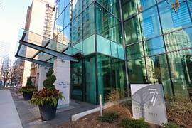 77 Charles West Condo 77 Charles Street West Yorkville Toronto Floor Plans Prices Amenities Buyers sellers