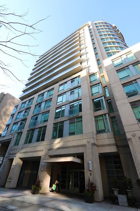 The Lotus Condo at 8 Scollard Street Toronto Yorkville Floor Plans Prices Amenities Listings