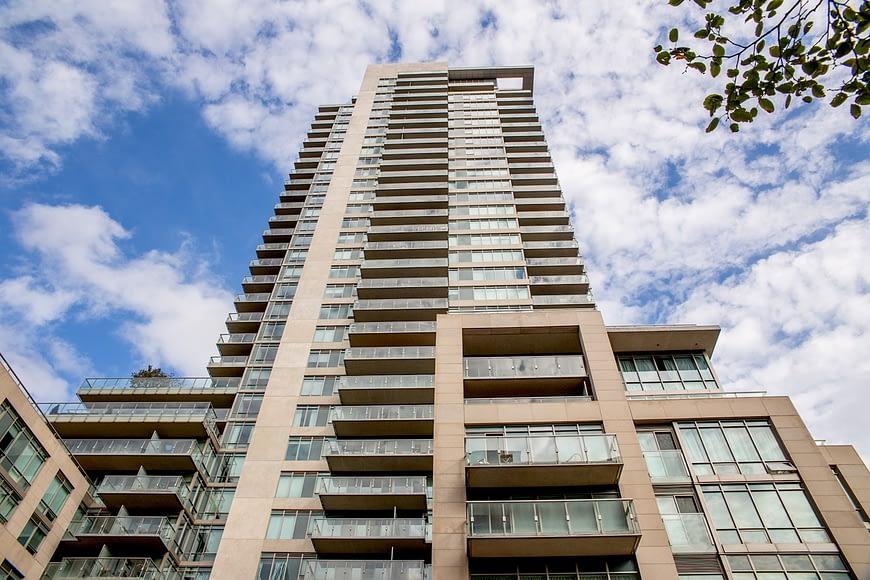 1 Bedrford Condo - 1 Bedford Street Yorkville Toronto Listings Floor Plans