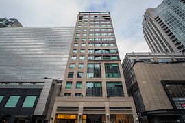 102 Bloor Street West Yorkville Toronto Condo