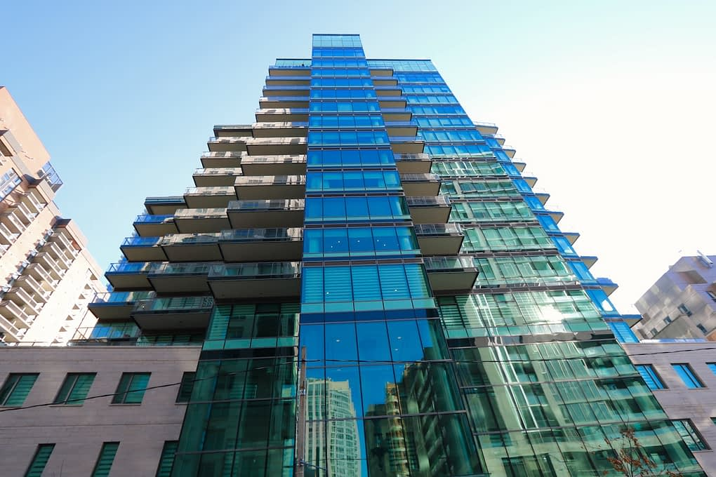 77 Charles West Condo 77 Charles Street West Yorkville Toronto Floor Plans Prices Amenities