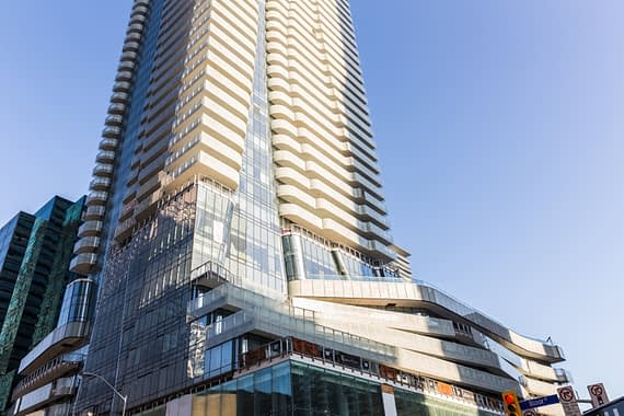 1 Bloor Street East Condo Yorkville Toronto Luxury Suites Floor Plans Listings Prices Amenities SAles Reports