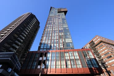 THE YORKVILLE CONDOS AT 32 DAVENPORT ROAD TORONTO THE YORKVILLE CONDOS AT 32 DAVENPORT ROAD TORONTO Listings Floor Plans Prices Amenities