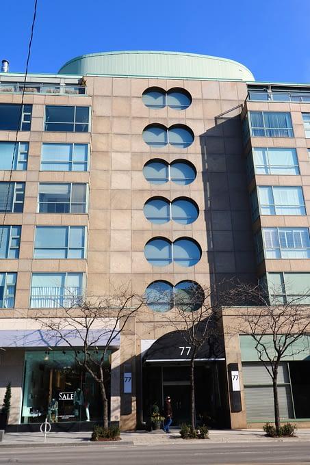 New Hazelton Lanes Condo 77 Avenue Road Yorkville Toronto Floor Plans Prices Listings