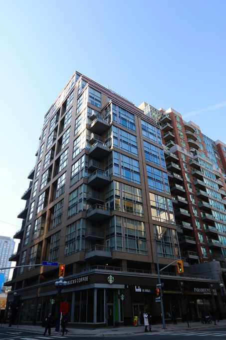 for buyers and sellers searching for information on The Maxus Condo 80 Cumberland Street Yorkville floor plans listings prices sales reports