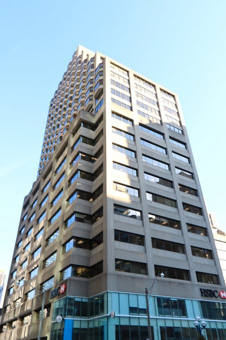 175 CUMBERLAND ST. RENAISSANCE PLAZA SUITES CONDO. YORKVILLE TORONTO